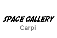 Space Gallery - Solo Show Carpi
